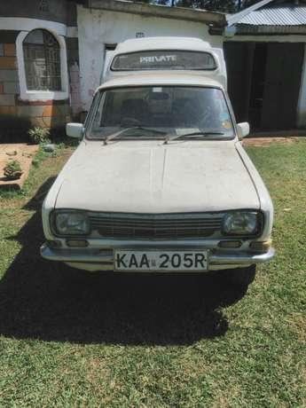 Mazda pick up Kiminini - image 8