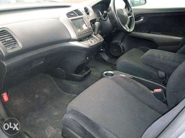 New Honda Stream KCK on special offer Mombasa Island - image 4