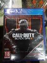 Call of Duty:Black ops3 Zombies Chronicles Edition