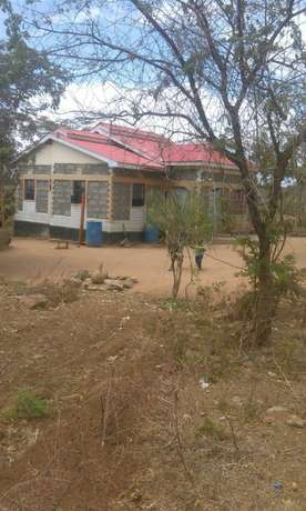 Machakos -Katangi House 4 Sale in 2&1/2 Acre Land. Katangi - image 2
