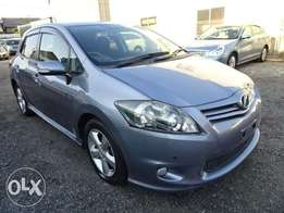Stylish Toyota Auris Xmas Offer Ksh 1.1M Negotiable