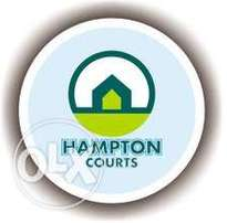 Buy in HAMPTON COURT now with Gazette