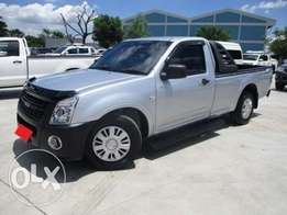 Isuzu dmax new model single cab pick up fully loaded finance terms