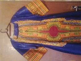 African Mackenzie dresses for sale