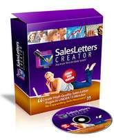 Sales Letters Creator