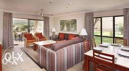 Sun city vacation club 28th April to 1st May 2017