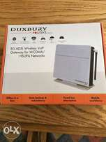 Duxbury 3G ADSL Wireless VoIP Router