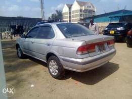 Nissan B15,Automatic very clean