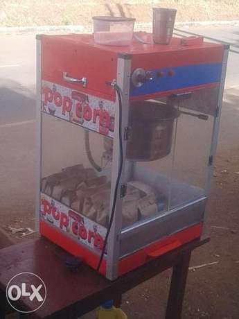 Popcorn cooker machine Thika - image 1