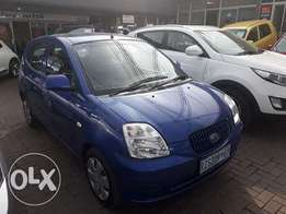 Kia picanto 1.1 R59 000 negotionable