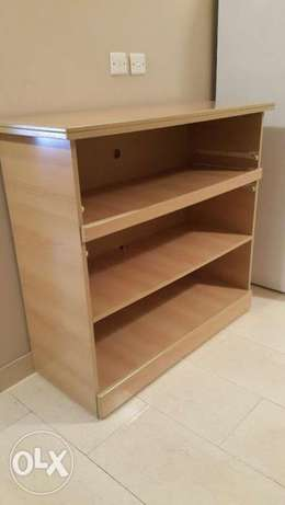 Display shelves الخبر -  3