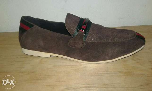 Gucci men loafers shoes Mombasa Island - image 1
