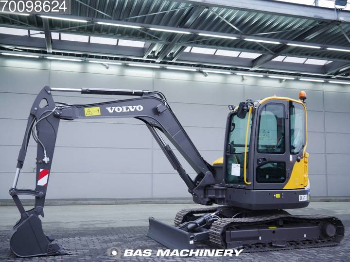 Volvo ECR58D New unused machines - 2018 - image 6
