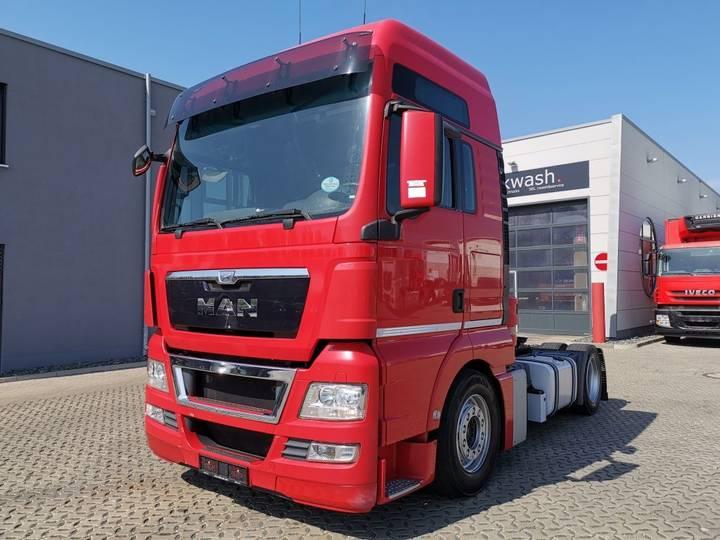 MAN TGX 18.440 LLS-U / MEGA / TUV NEU / DEUTSCH - 2013