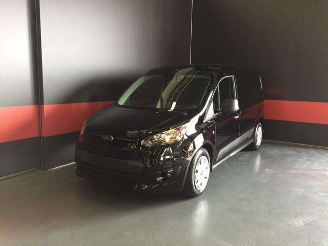 Ford Transit Connect L2 1.5 Tdci 100pk Trend - 2018