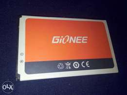 Gionee P2Battery
