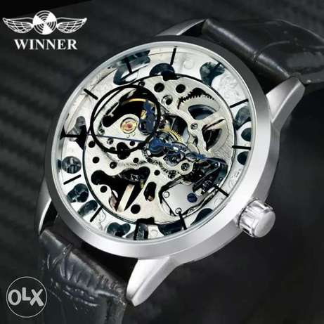 Entrepreneur Collection Fully Automatic Limited Edition