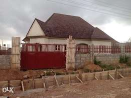 3 bedroom fully detached. Galadimawa