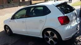 Polo 6 Gti for sale
