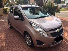 Chevrolet Spark 1.2 LS Immaculate condition