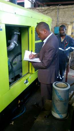 We do Generators installations and commissioning Nairobi CBD - image 4