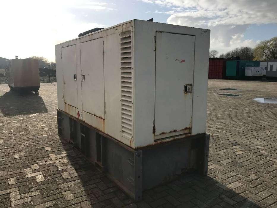 Iveco 8065E - 60 kVA Generator - DPX-11795 - 2003 - image 3