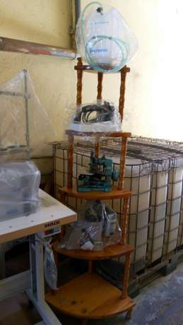 Sewing machines on good price.different machines with its price Githurai - image 8