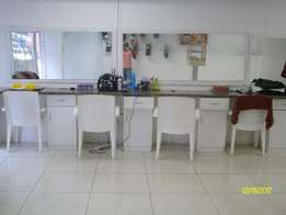 Upper class salon for sale55