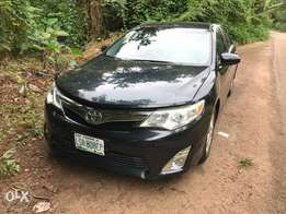 2012 Camry LE Black for sale