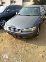 Toyota Camry Tiny Light 99Model Very Clean Lagos Clear Perfectly Drive