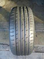 245/45/19 Continental Runflat for sell