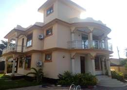 4 Bedrooms House for Sale at Mbezi Beach