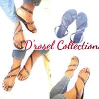Trendy Female sandals
