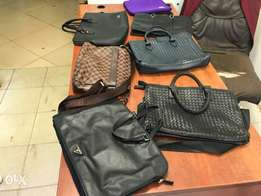 Classy second hand laptop bags