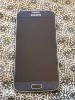 Samsung s6 for sale 55k you can contact me my number