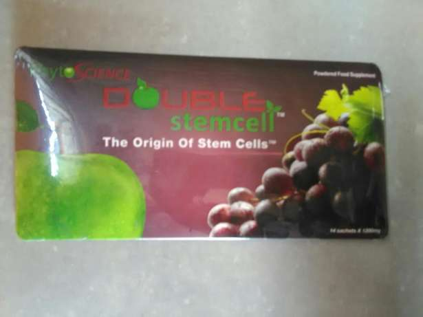 PhytoScience Double Stem Cell Warri South - image 1