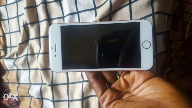 ROSE Gold iPhone 6S 64gb very neat Onitsha South - image 4