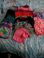 2nd hand girl clothing. Size 5-6, 4-5 and 9-10. To sell