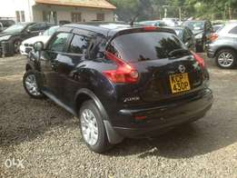 KCP..2011 Nissan Juke..Other Showroom 1.3m..Our price 1.2m