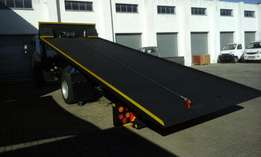 FAW top selling 5 ton rollback