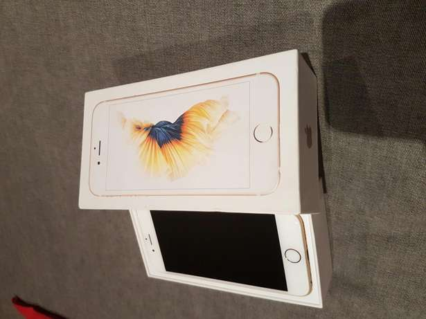 Iphone 6s like brand new! Middelburg - image 3