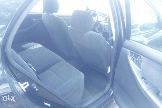 Toyota corolla sport foreign used 2006model annual Gear for sale Ikeja - image 2