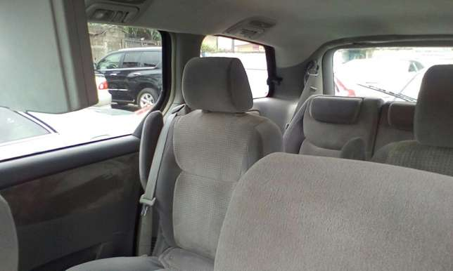 2007 Toyota Sienna Toks For Sale!!! Lagos Mainland - image 5