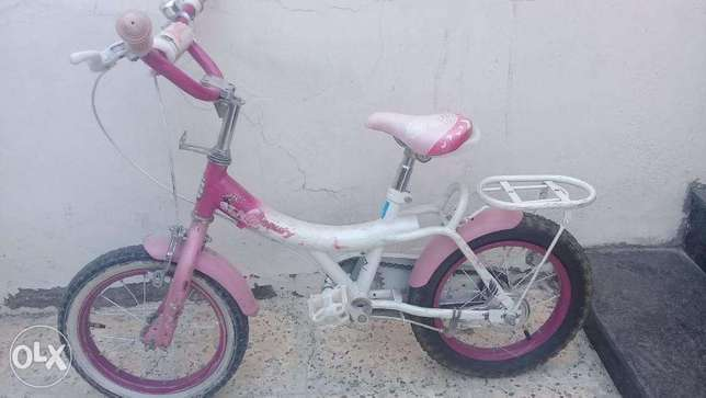 Used cycle is for sale