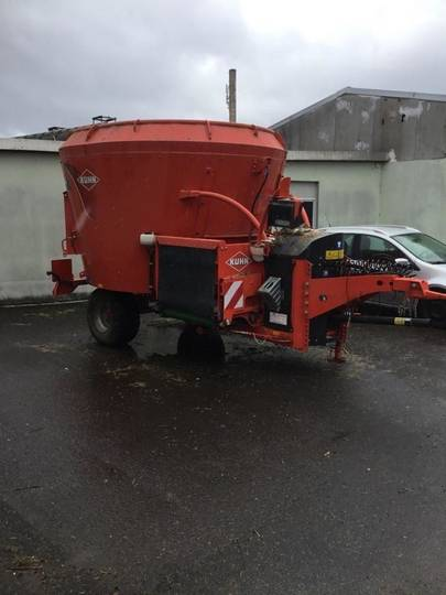 Kuhn profile 12.1 cl - 2017