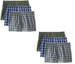 checked boys boxers in 3s Kampala - image 1