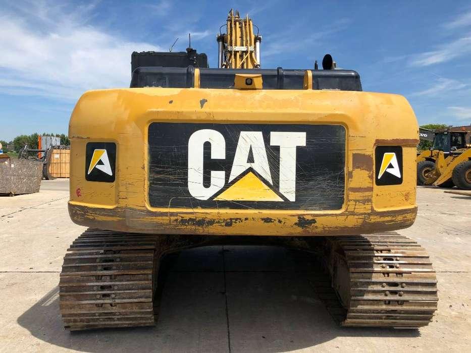 Caterpillar 329 D L - 2011 - image 4