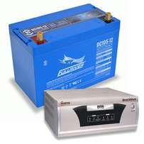 Inverter and Solar Power Installation