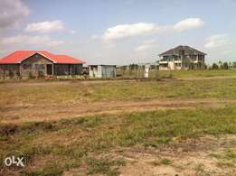 Quick sale of 50m by 100m land at Rongai 1.8M.