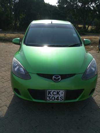 Mazda Demio very clear and good for economic Syokimau - image 2